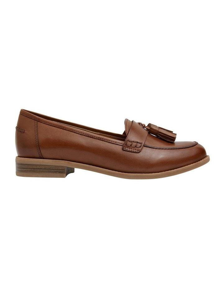 Gazebo Cognac Glove Flat Shoes image 1