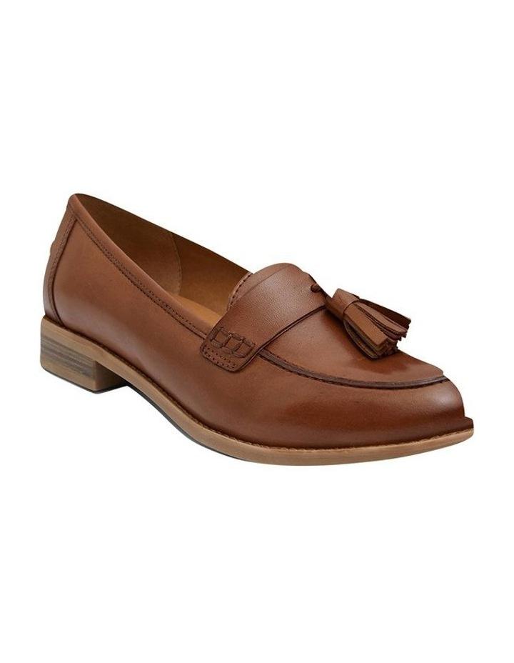 Gazebo Cognac Glove Flat Shoes image 2