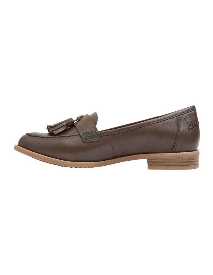 Gazebo Khaki Glove Flat Shoes image 3