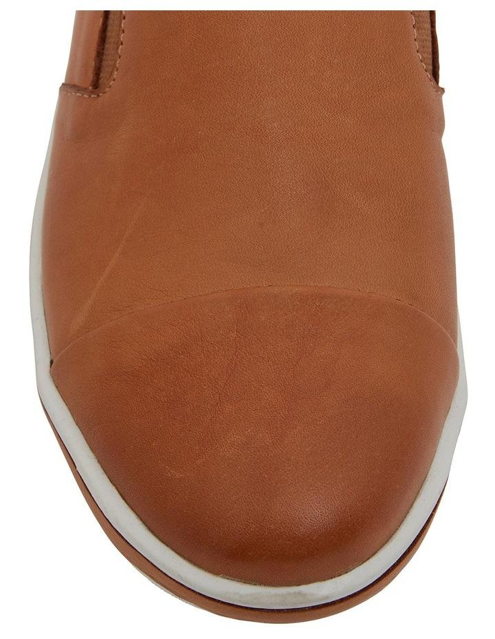 Wise Tan Glove Sneakers image 5