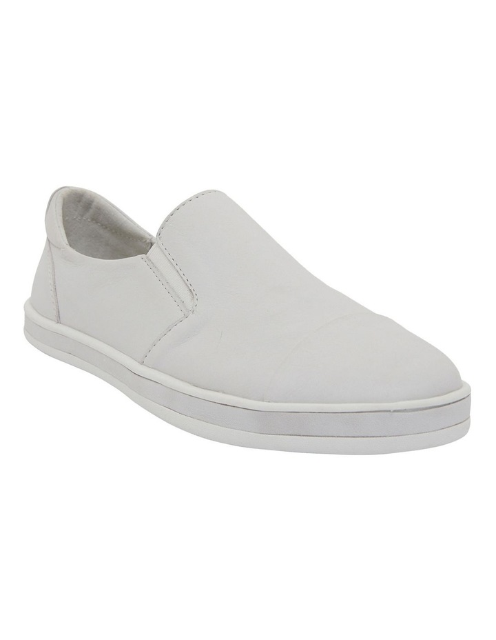 Wise White Glove Sneakers image 2