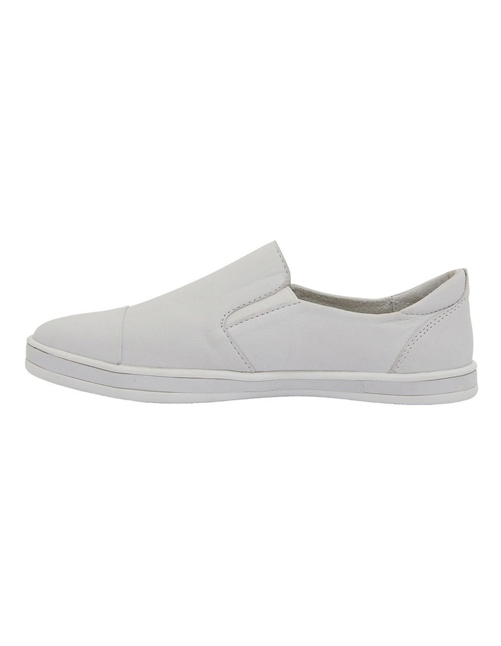 Wise White Glove Sneakers image 3