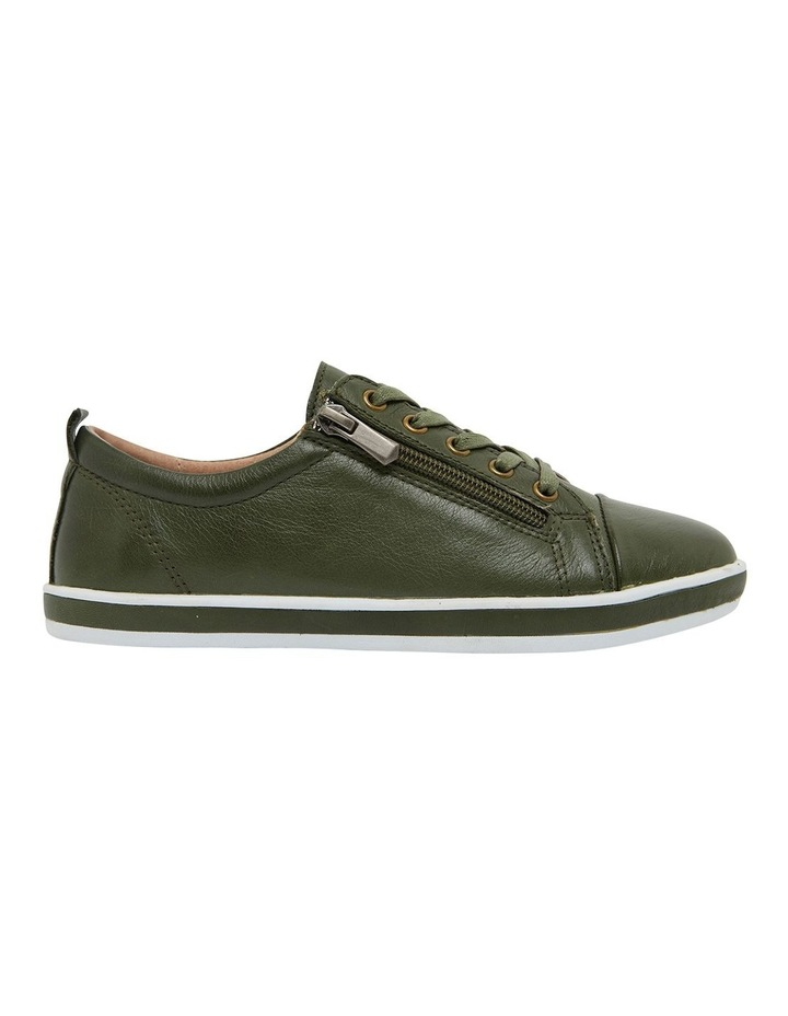 Whisper Khaki Glove Sneakers image 1