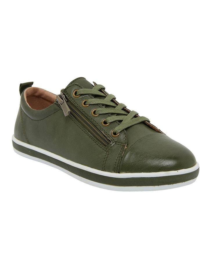 Whisper Khaki Glove Sneakers image 2