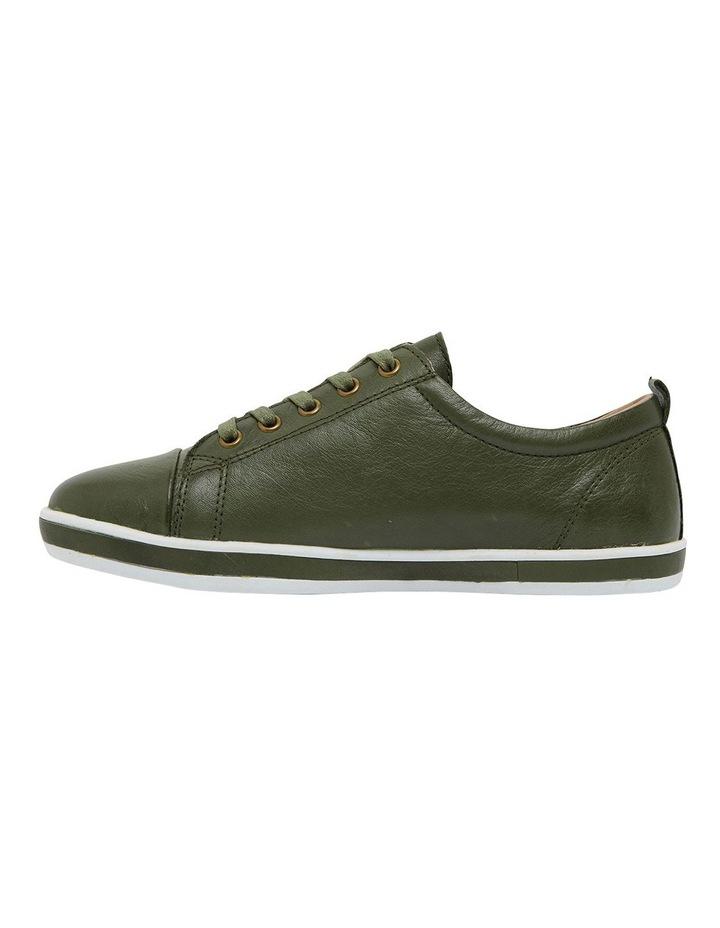 Whisper Khaki Glove Sneakers image 3