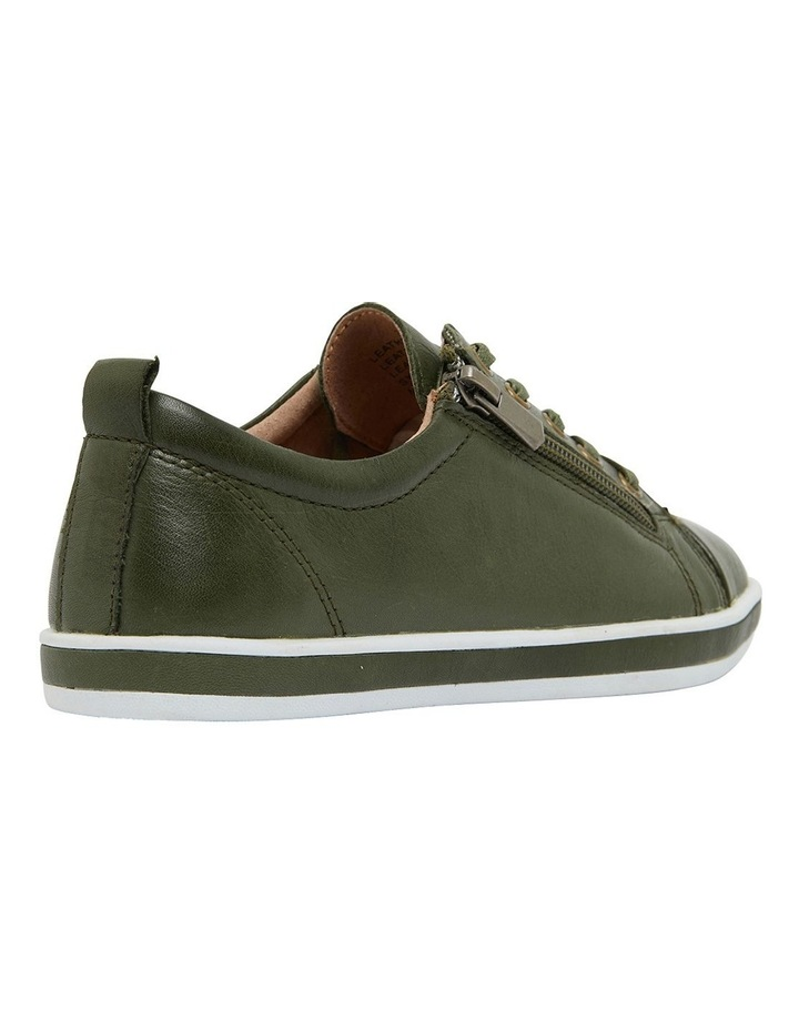 Whisper Khaki Glove Sneakers image 4