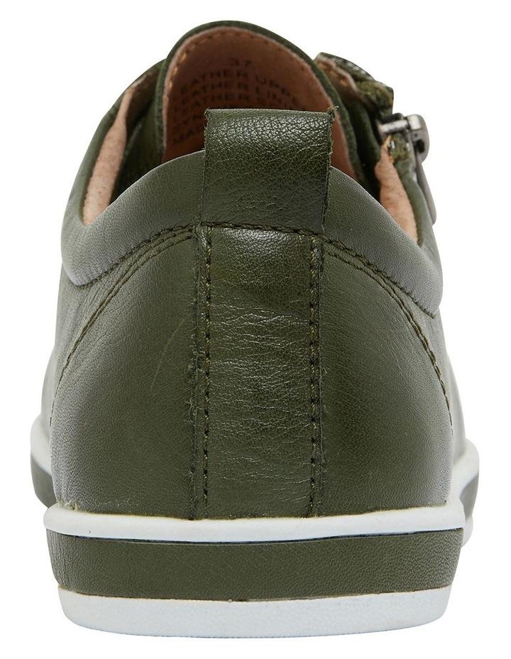 Whisper Khaki Glove Sneakers image 5