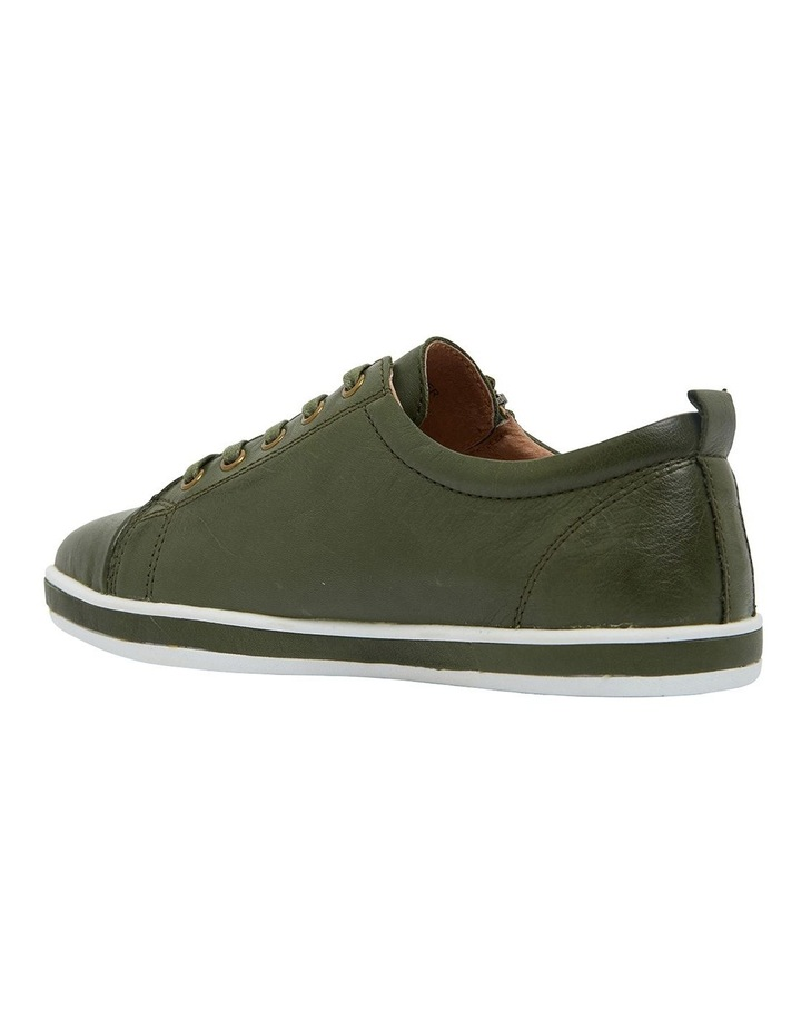 Whisper Khaki Glove Sneakers image 7