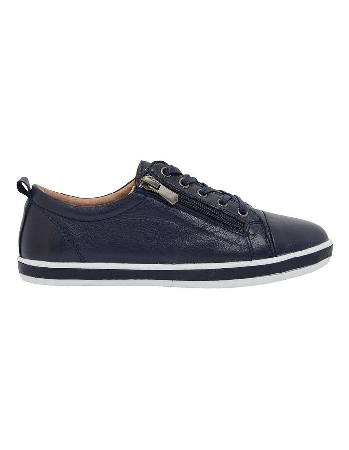 Whisper Navy Glove Sneakers image 1