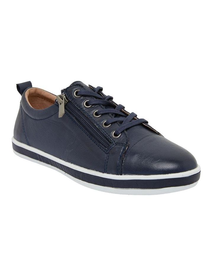 Whisper Navy Glove Sneakers image 2