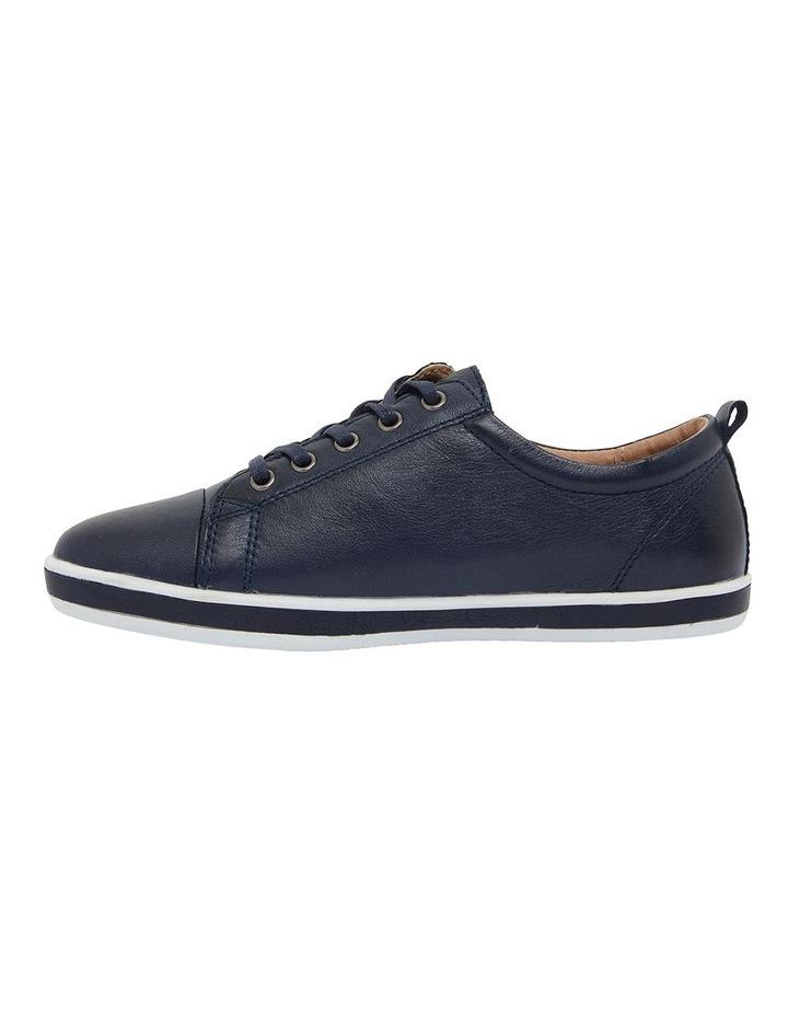 Whisper Navy Glove Sneakers image 3