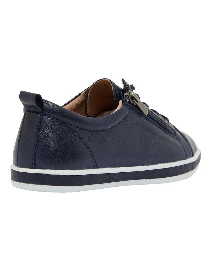 Whisper Navy Glove Sneakers image 4