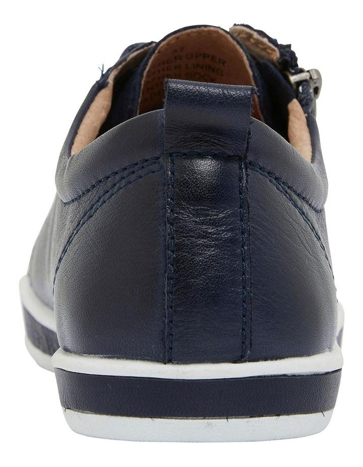 Whisper Navy Glove Sneakers image 5