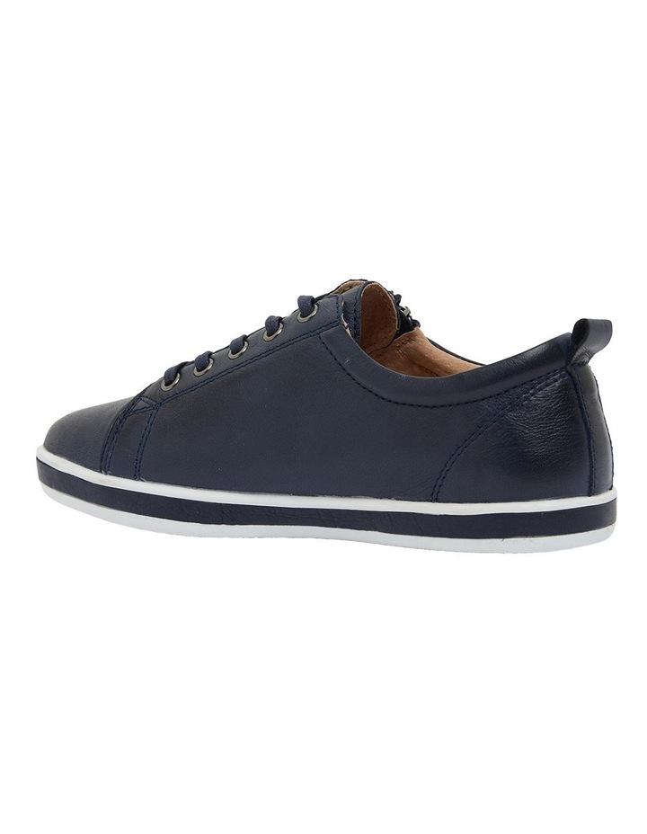 Whisper Navy Glove Sneakers image 7
