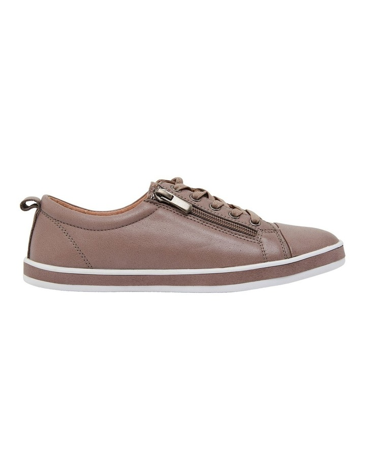 Whisper Taupe Glove Sneakers image 1