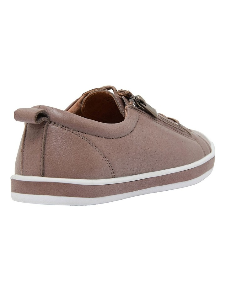 Whisper Taupe Glove Sneakers image 4