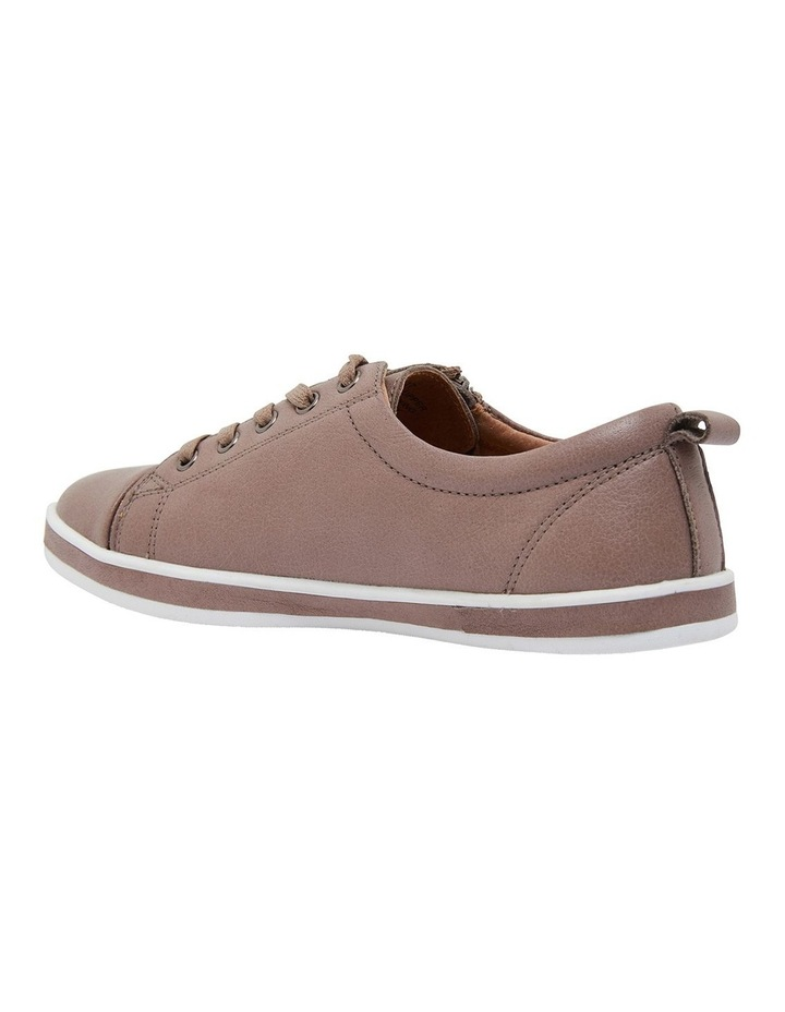 Whisper Taupe Glove Sneakers image 7