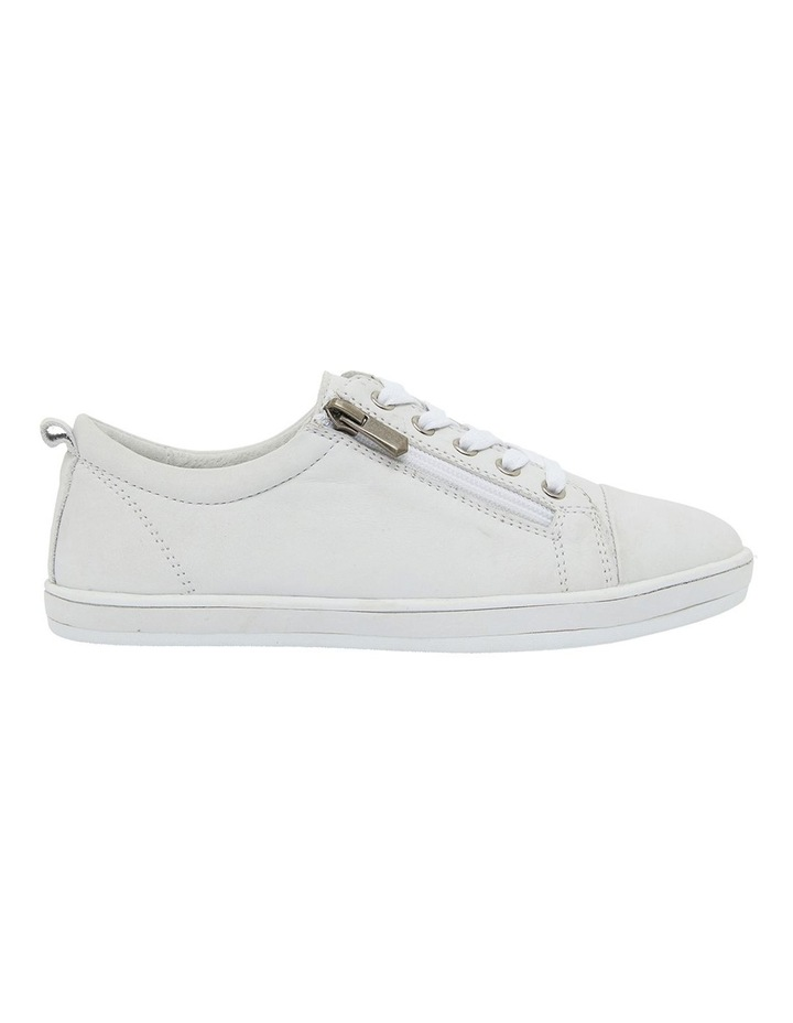 Whisper White Glove Sneakers image 1