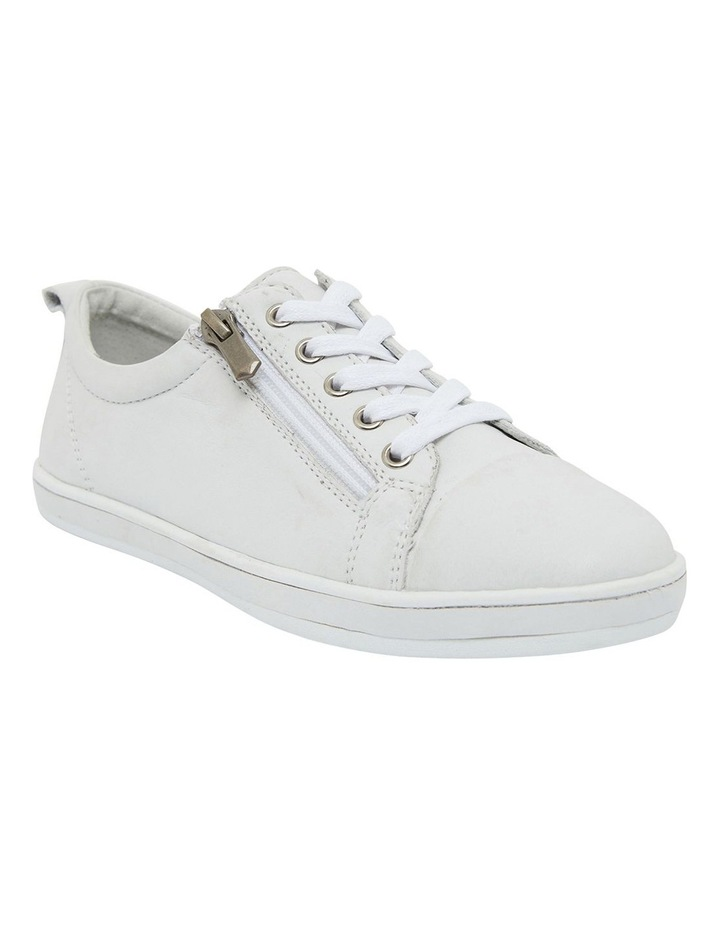 Whisper White Glove Sneakers image 2