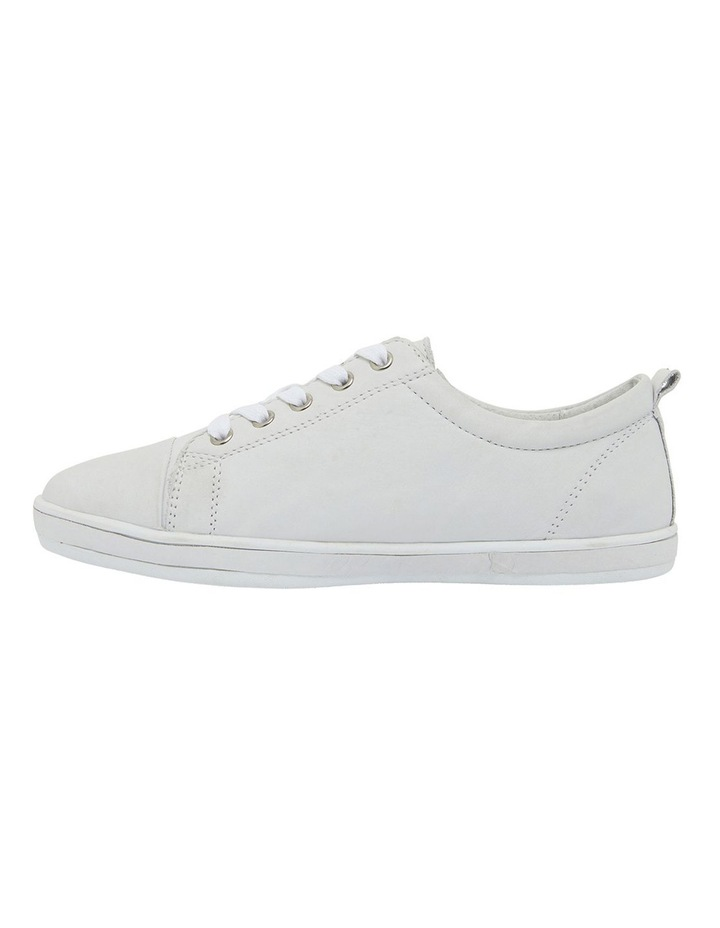Whisper White Glove Sneakers image 3