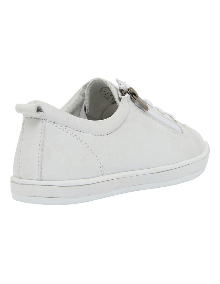 Whisper White Glove Sneakers image 4