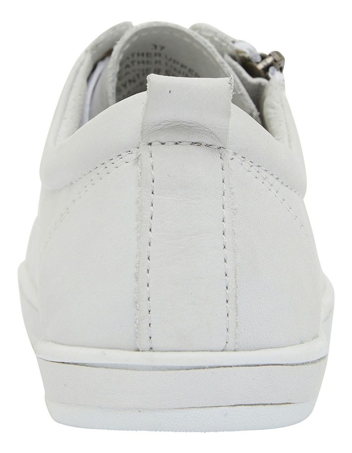 Whisper White Glove Sneakers image 5