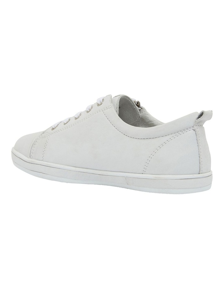 Whisper White Glove Sneakers image 7