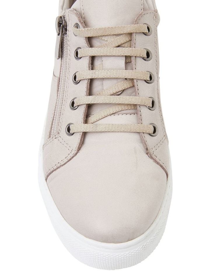 Wales Taupe Glove Sneaker image 7