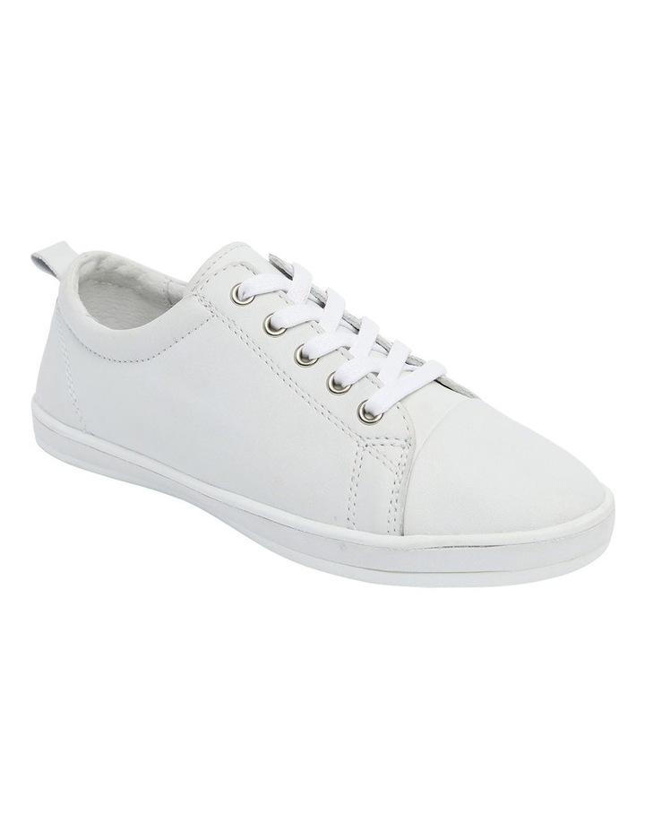 Waffle White Glove Sneaker image 1