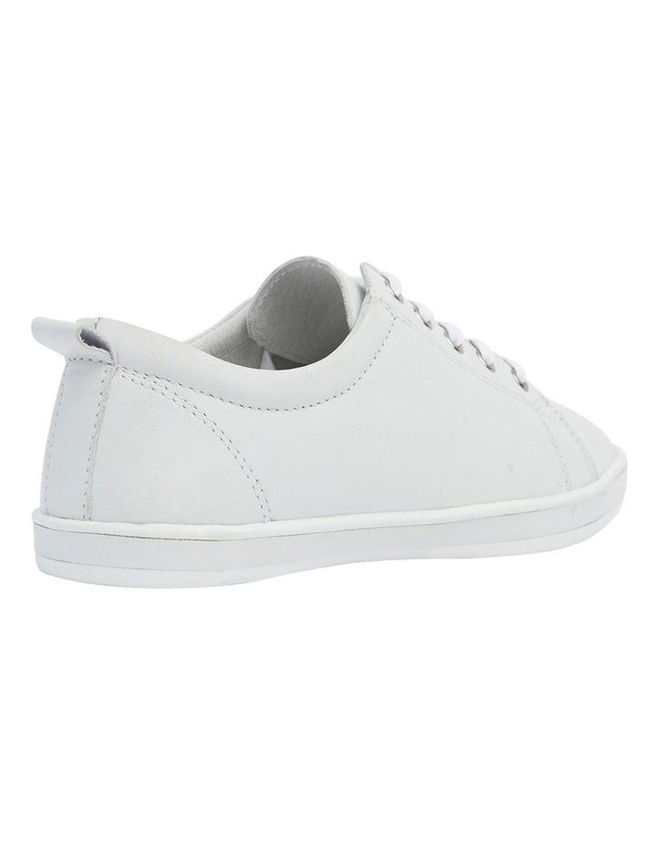 Waffle White Glove Sneaker image 2