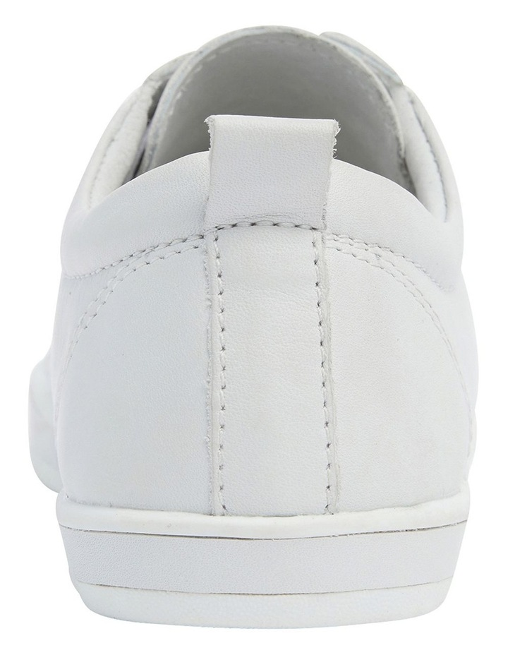 Waffle White Glove Sneaker image 3
