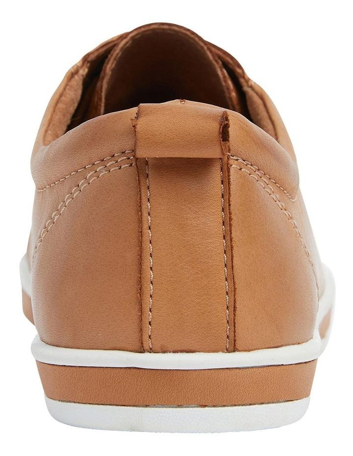 Waffle Tan Glove Sneaker image 4