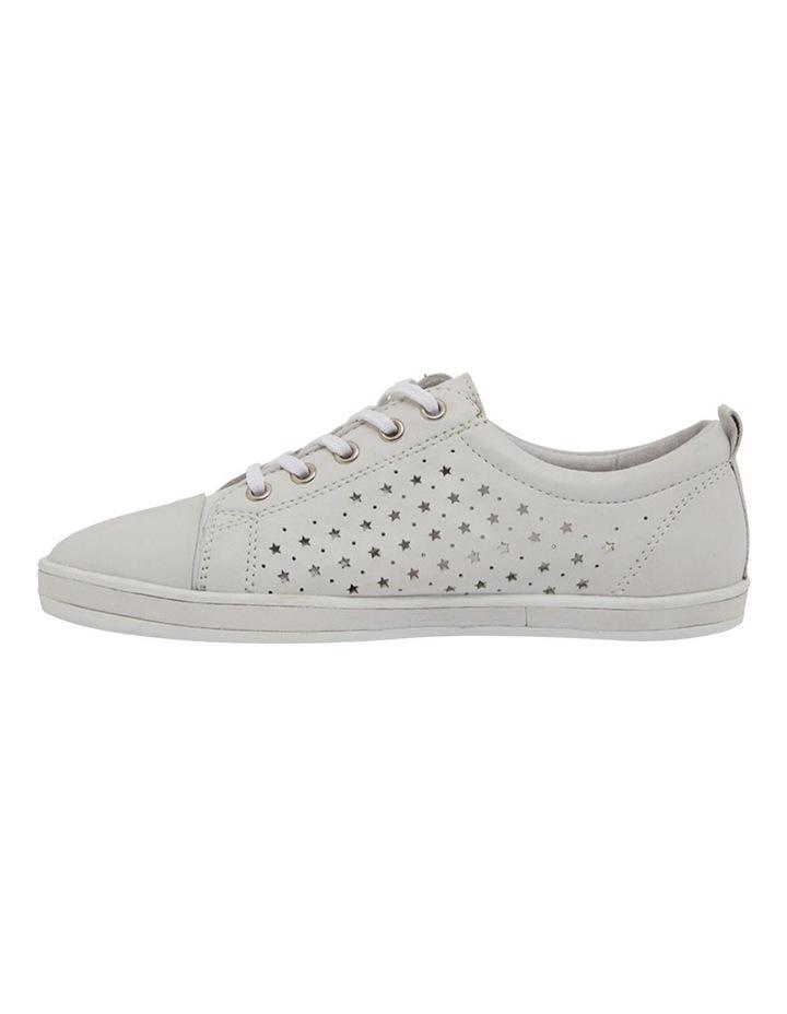 Warwick White Glove Sneaker image 2