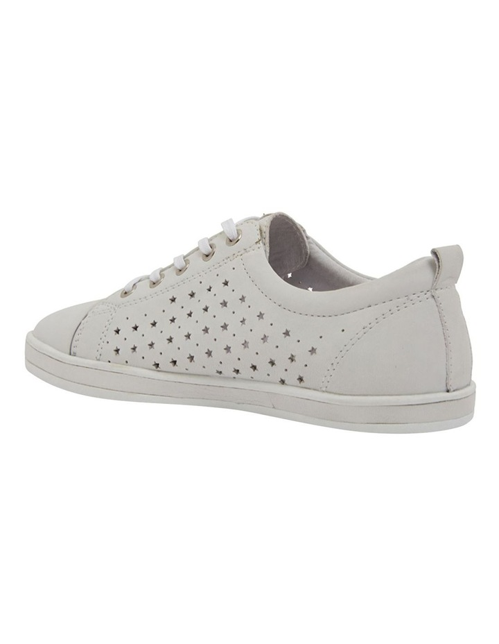 Warwick White Glove Sneaker image 4