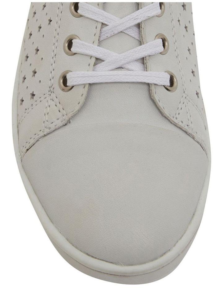 Warwick White Glove Sneaker image 5