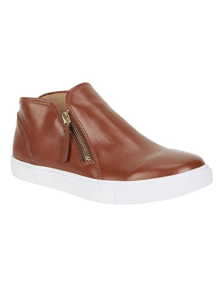 Harvey Tan Glove Sneaker image 2