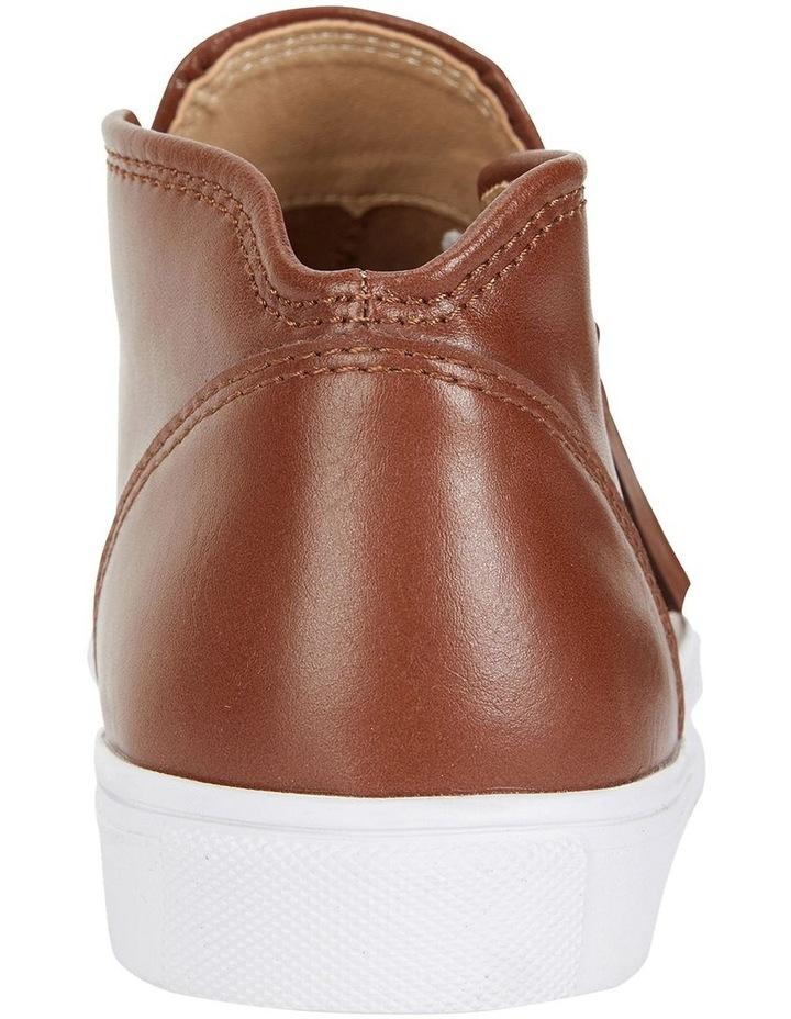 Harvey Tan Glove Sneaker image 5