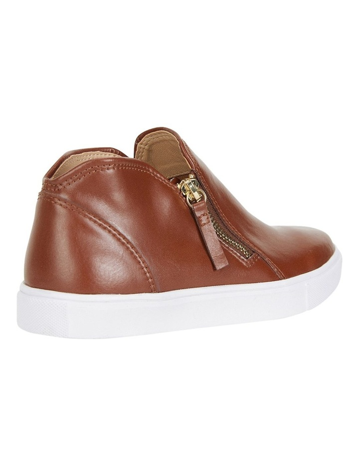 Harvey Tan Glove Sneaker image 6