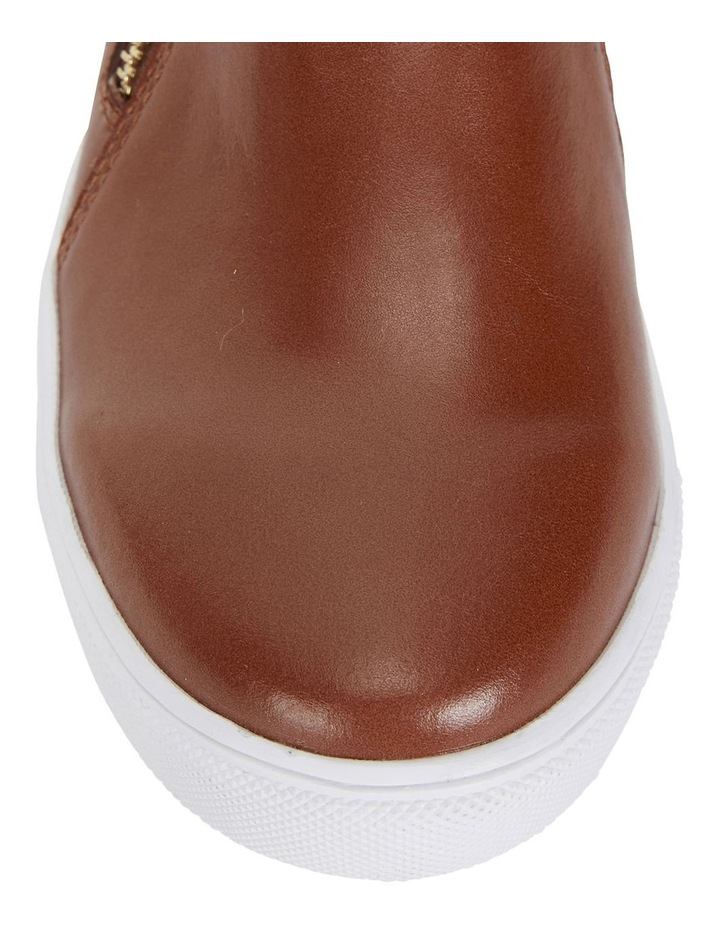 Harvey Tan Glove Sneaker image 7