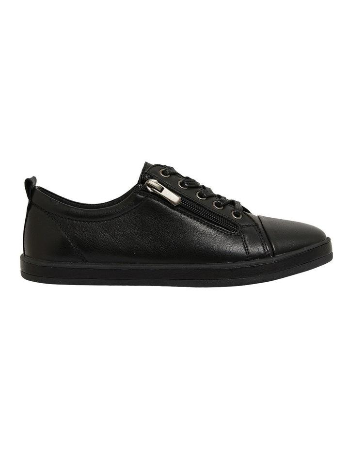 Whisper Black/Black Sneakers image 1
