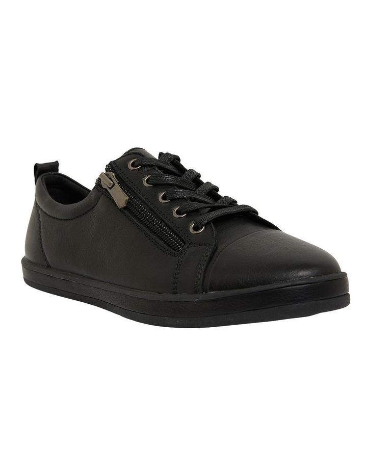 Whisper Black/Black Sneakers image 2