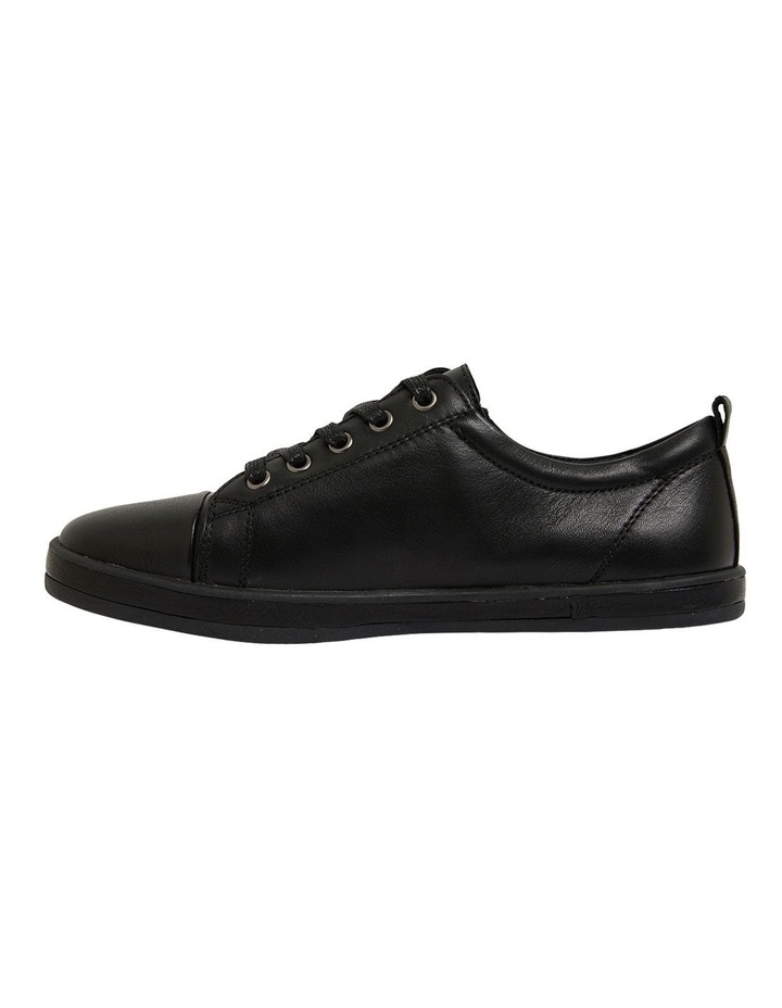 Whisper Black/Black Sneakers image 3