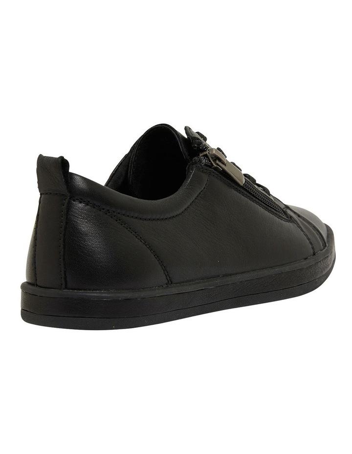 Whisper Black/Black Sneakers image 4