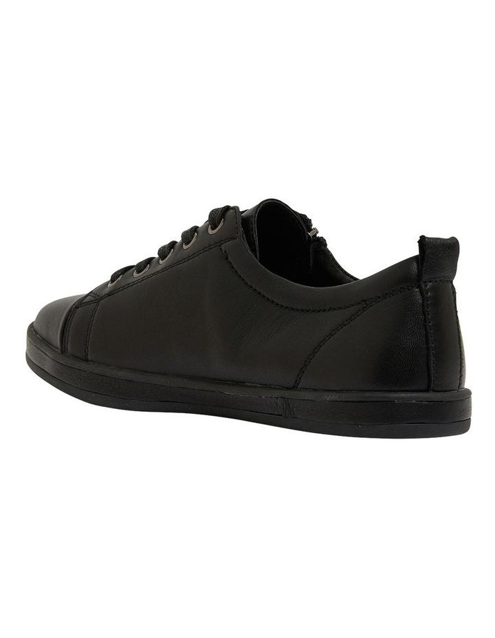 Whisper Black/Black Sneakers image 6