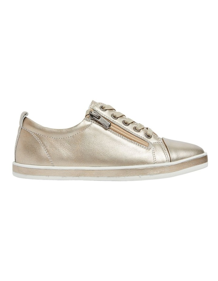 Whisper Soft Gold Glove Sneakers image 1