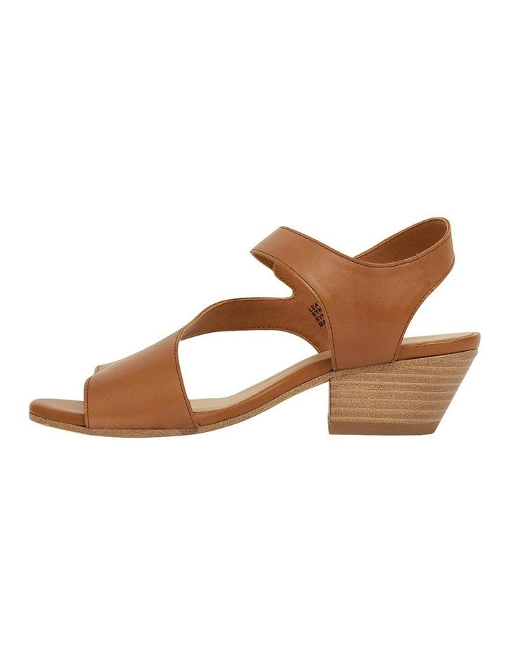 Venice Tan Glove Sandal image 3