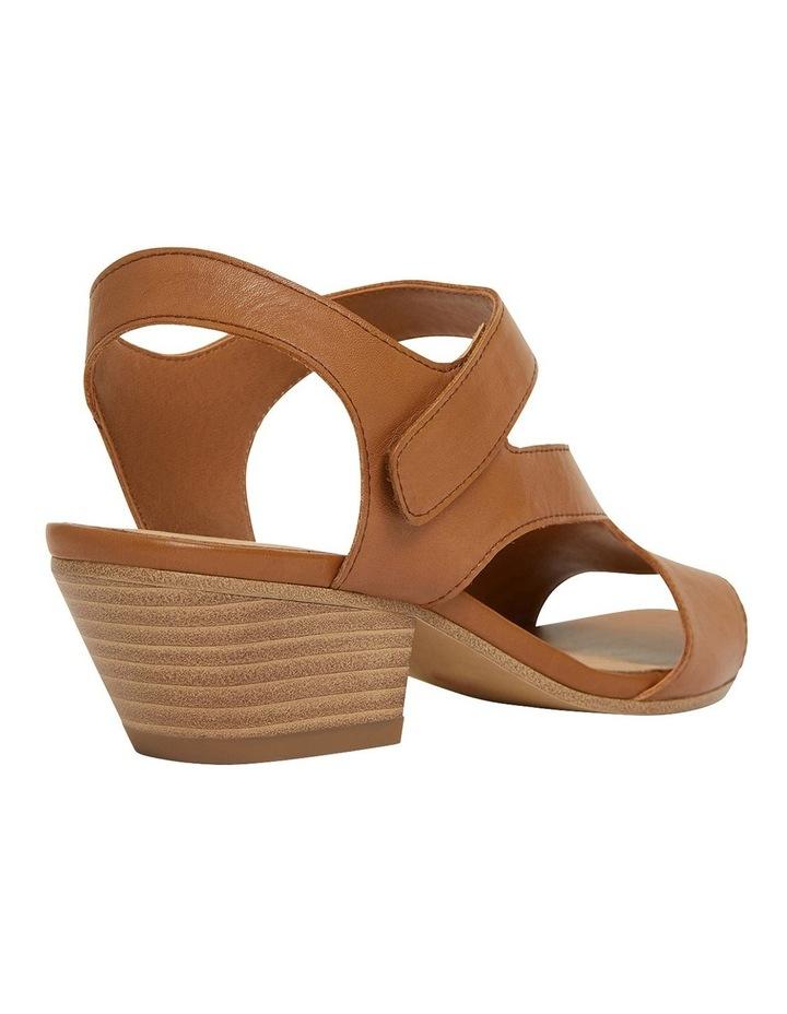 Venice Tan Glove Sandal image 4