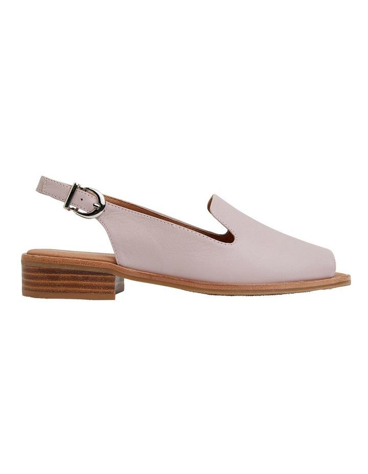 Delaney Nude Glove Sandals image 1