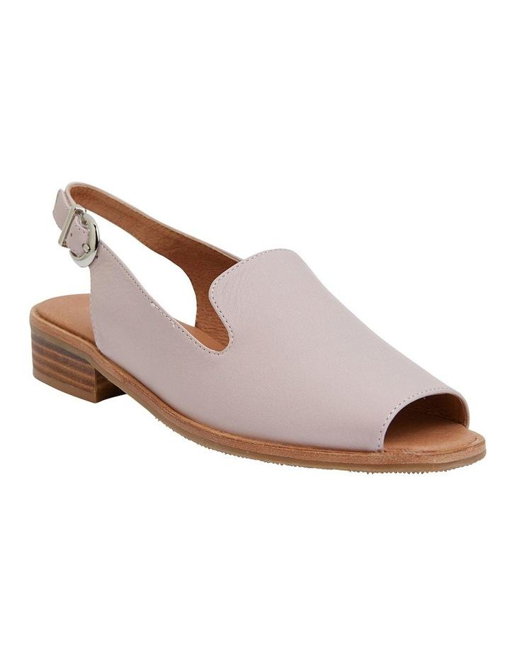 Delaney Nude Glove Sandals image 2