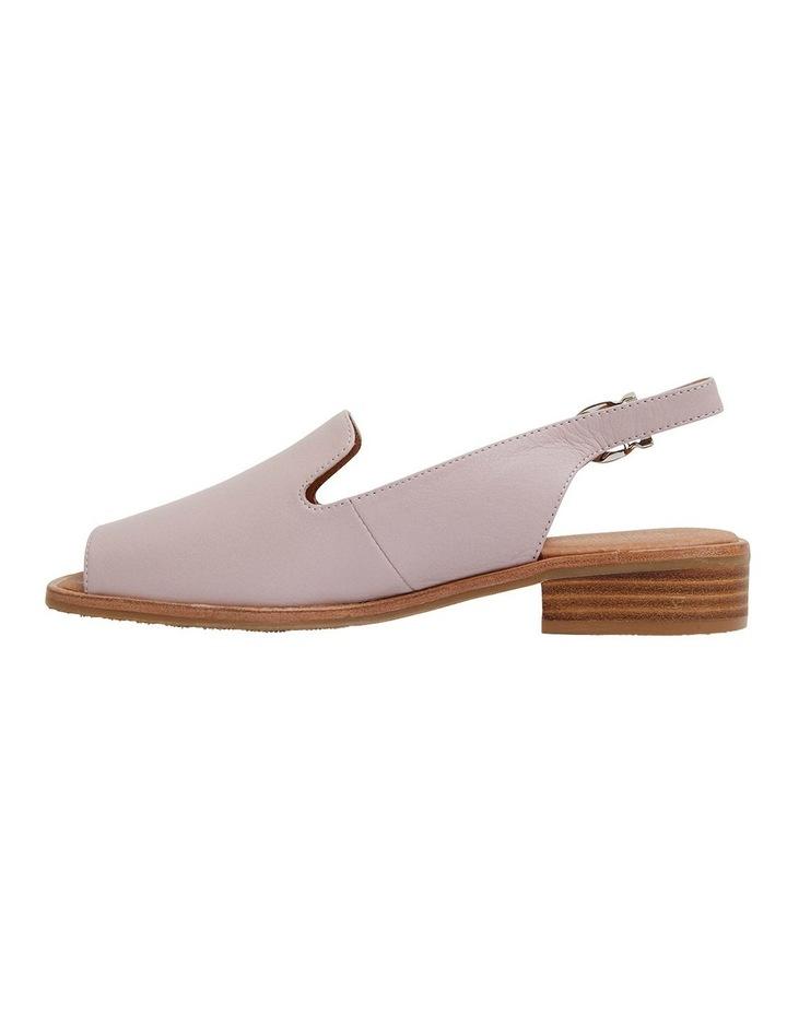 Delaney Nude Glove Sandals image 3